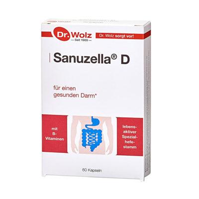 Sanuzella D