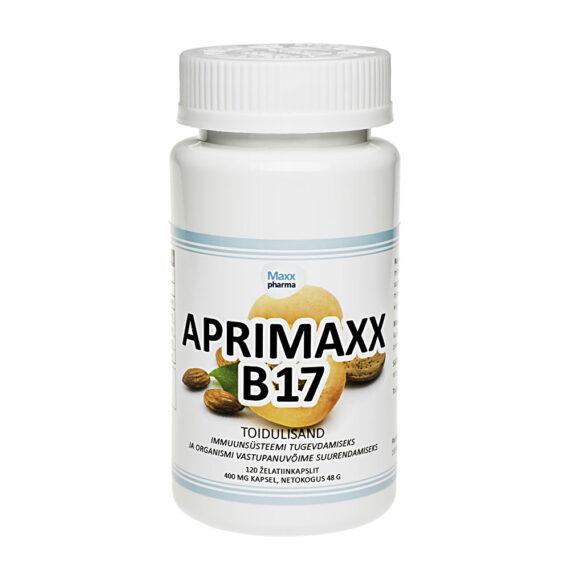 aprimaxx
