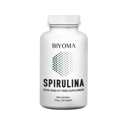 spirulina xxx